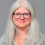 Regionskandidat Linda Brask nr.23