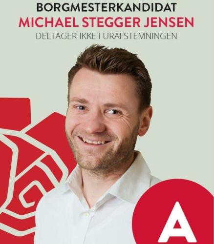 Michael Stegger folder