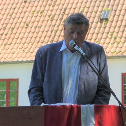 Mogens Jensen 5juni-5