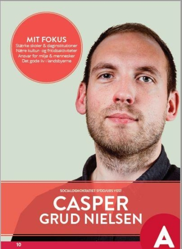 Casper Grud Nielsen folder