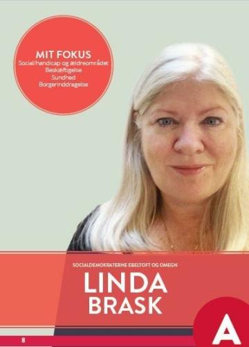 Linda Brask folder