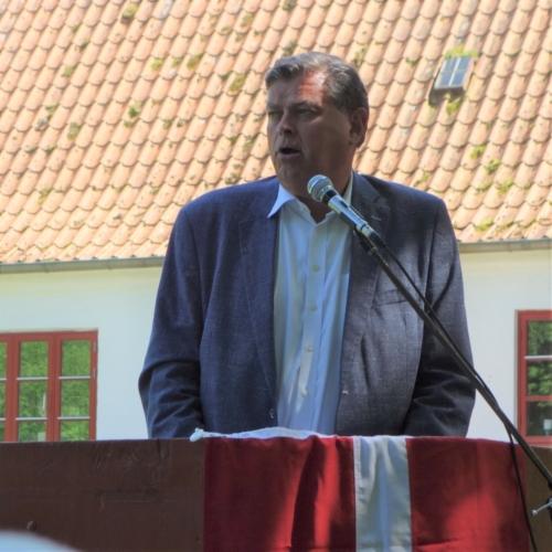 Mogens Jensen 5juni-6